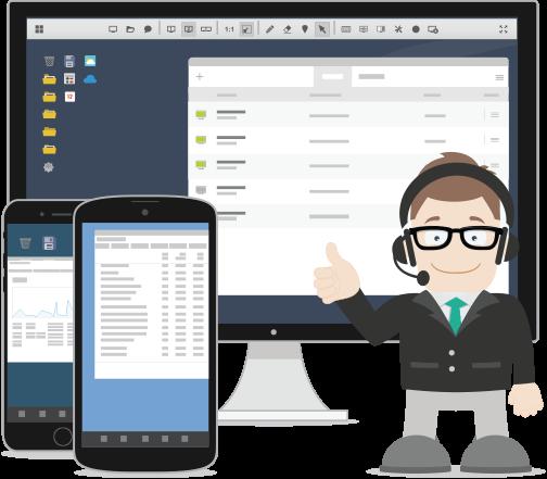 Need an Alternative to TeamViewer? | ISL Online | ISL Online