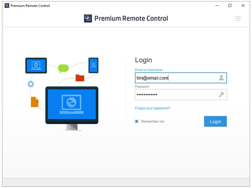 Remote Desktop Integration for Avast | ISL Online