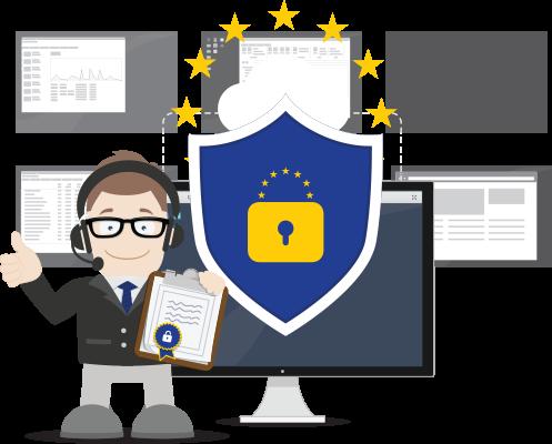 Reglamento General de Protección de Datos (RGPD)