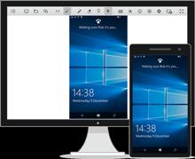 Windows Mobile Remote Support | ISL Online
