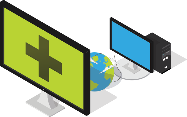 Remote Desktop Protocol - There is ISL Light at the End of