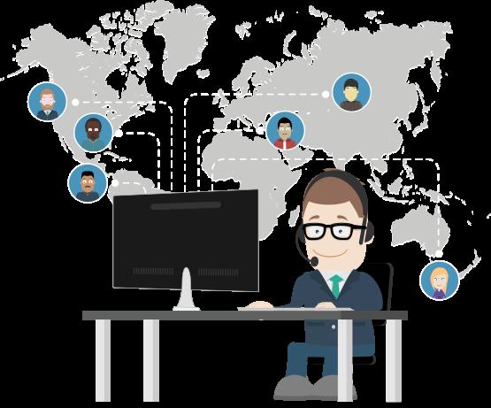 Remote Desktop Software | ISL Online